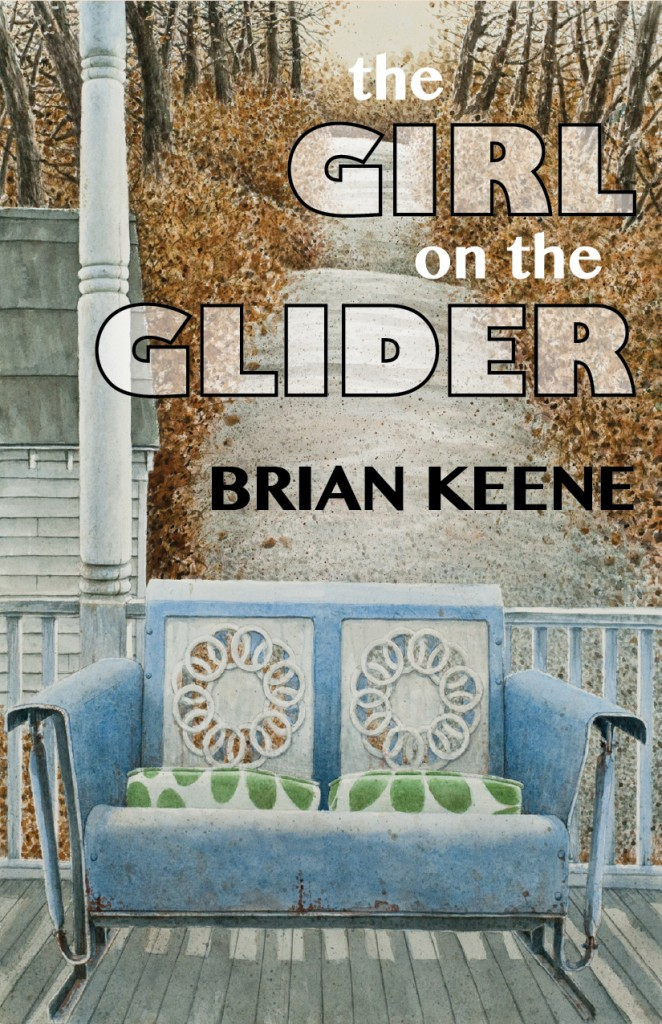 Brian Keene's The Girl on the Glider, $2.99 ebook.