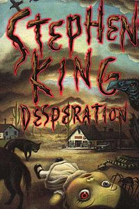 en King Desperation review