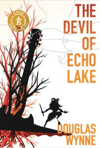 The Devil of Echo Lake by Douglas Wynne